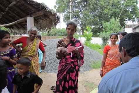 Missions trip, Bring Good News, Christian literature distribution, free medical clinics